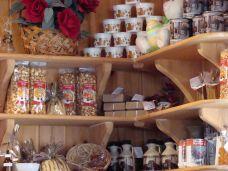 produits de l'erable - tire d'erable - Beurre d'erable